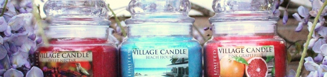 VILLAGE CANDLES