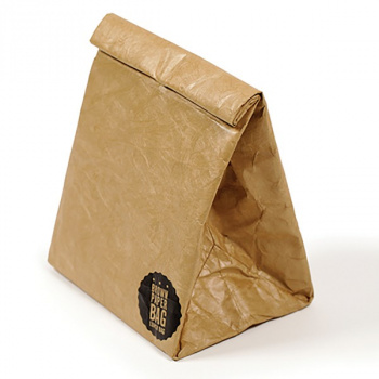 Termoizolační box na desiatu – Brown Paper Bag