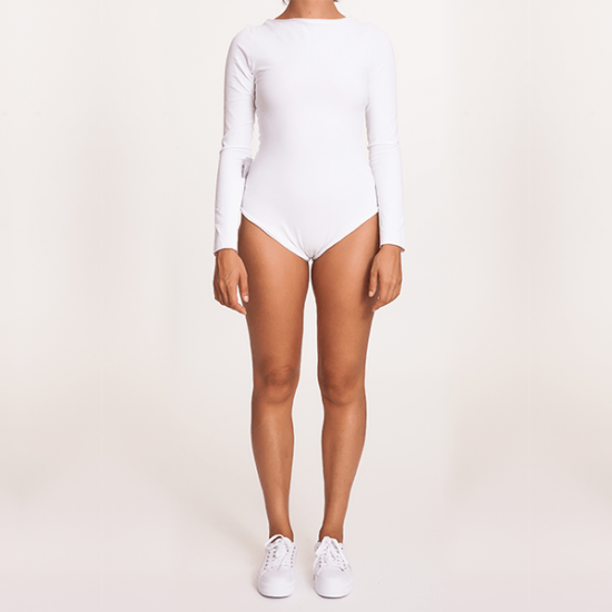 #mblm Collection body – biele