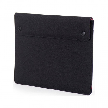 Puzdro Spokane Sleeve for 11 inch MacBook Black