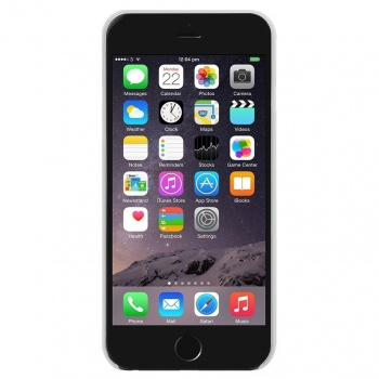 Kryt na iPhone 6 Plus – Clic Air Clear