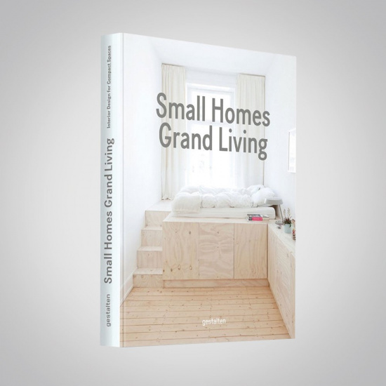 Small Homes, Grand Living – Interior Design for Compact Spaces