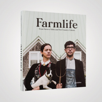 Farmlife – From Farm to Table and New Country Culture
