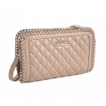 Pudrová kabelka – 2in1 Clutch