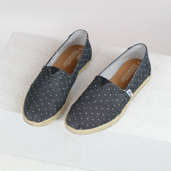 Dots Seasonal Classics Alpargatas