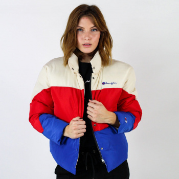 Páperová bunda Oversized Down Jacket