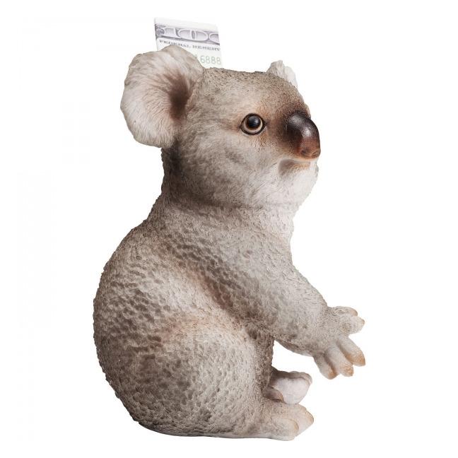 KARE DESIGN Pokladnička Koala Bear 43 cm