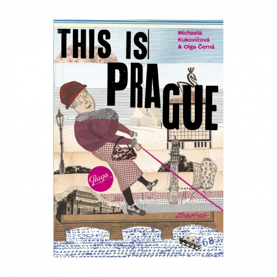 This is Prague – Olga Černá