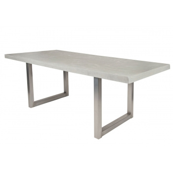 Stolová podnož TOPS & TABLES – 75 × 15 × 73 cm