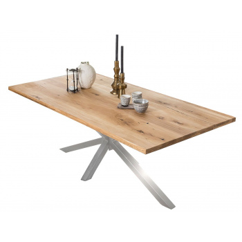Stolová podnož TOPS & TABLES – 160 × 74 × 74 cm
