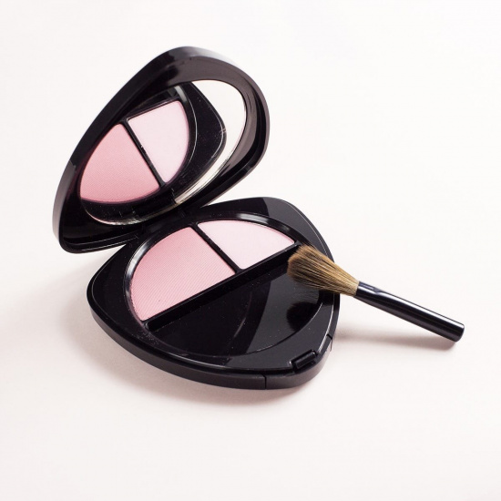 Tvárenka Blush Duo 02 dewy peach