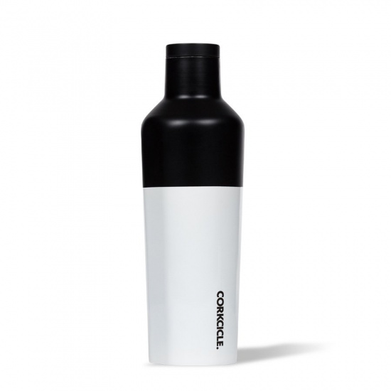 Termofľaša Canteen – colour block (475 ml)