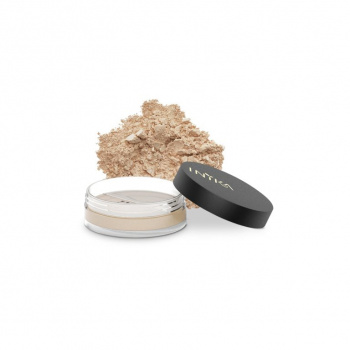 Sypký minerálny púder Loose Mineral Foundation Powder SPF 25