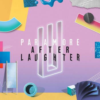 Paramore – After Laughter Vinyl