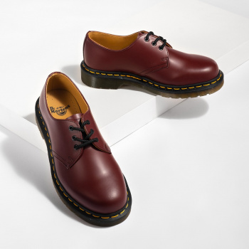 1461 Smooth Leather Shoes