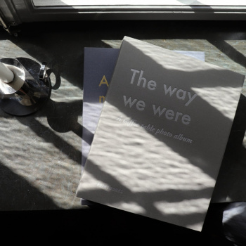 Fotoalbum – The Way We Were – L