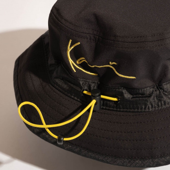 KK Signature Bucket Hat